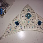 Frozen Frost Elsa Tiara 28