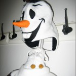 Frozen Leonore 2016 Olaf