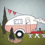 2016 AM og IB Campingvogn Applique 15 b skåret